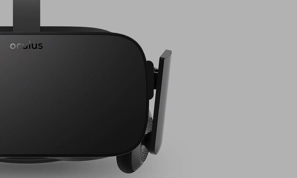 VIEWER APP FOROCULUS RIFT - Coming soon...