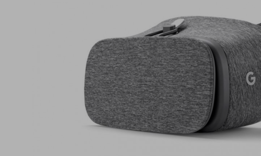 VIEWER APP FORGoogle Daydream - Coming soon...