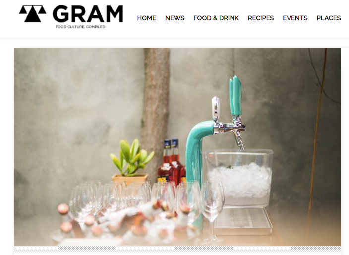 gram magazine -