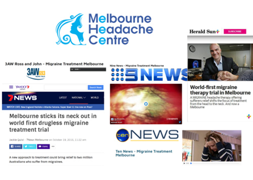 - 3AW saw the story and contacted Roger for a radio interview at about 6.30am that morning. By the time he had gotten into the office, the phone as ringing off the hook and he had been contacted by all the major TV news crews. They came in at different points during the day to shoot their news segments and that evening the story ran in all the national news.