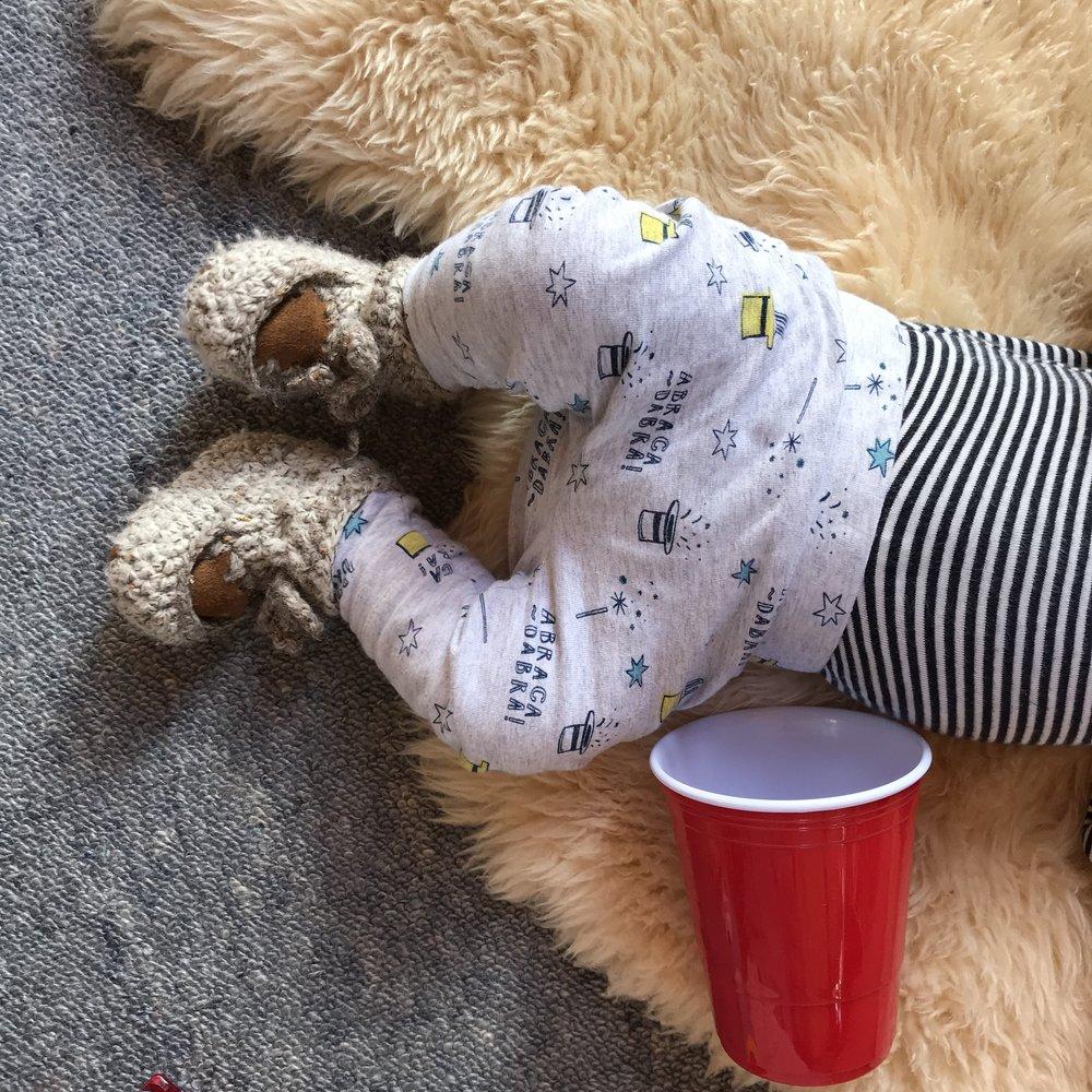 drunkonit