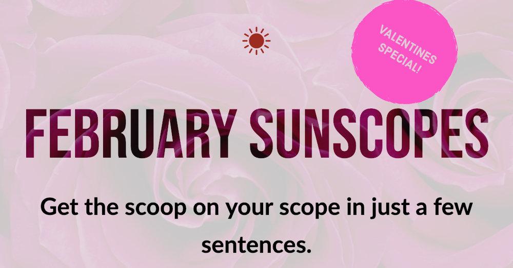 February.jpg Horoscopes