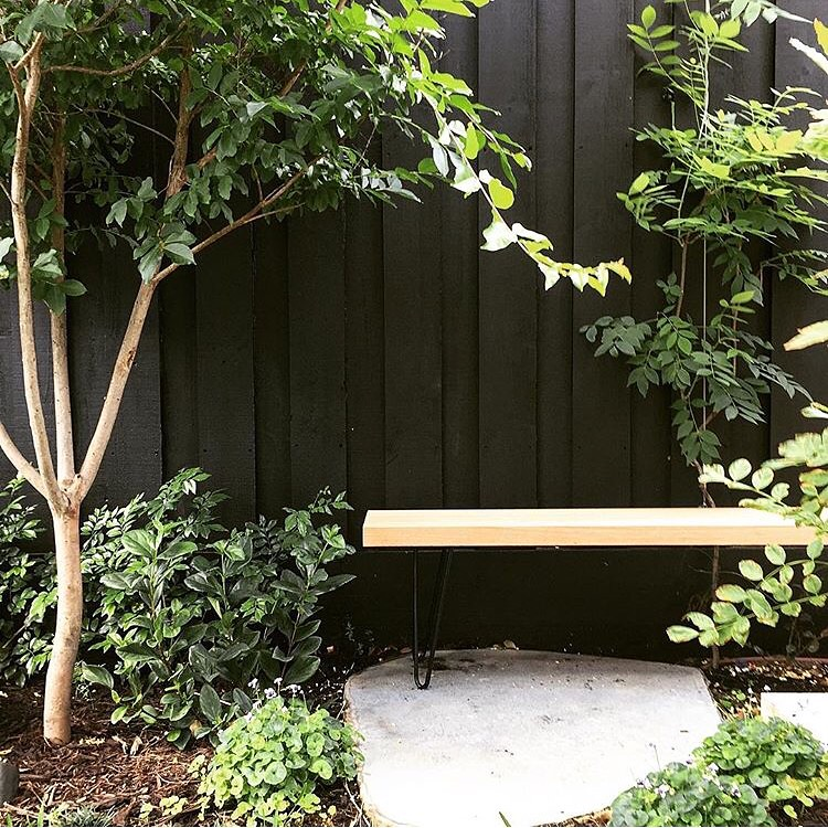 Slightly Garden Obsessed PROJECT | Design by Mon Palmer