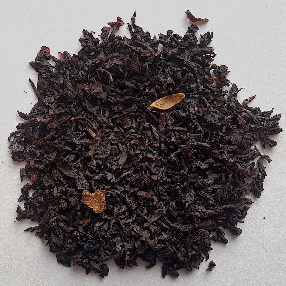 Black Tea - Loose Leaf & Tea Bags