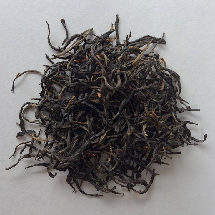 Reserve Selection - Hand-rolled Loose Teas