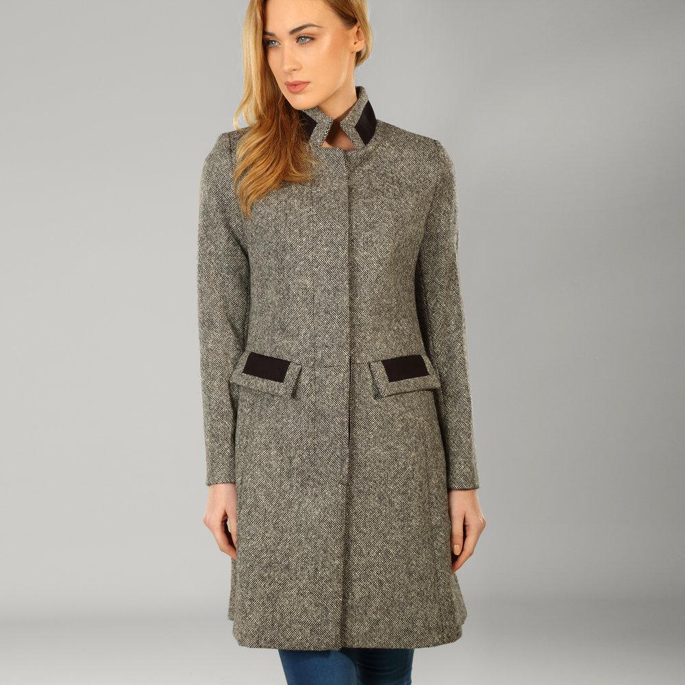 Triona-Design-Middleton-Knee-Coat-SKU_1560_Black-White-Salt-Pepper_1.jpg