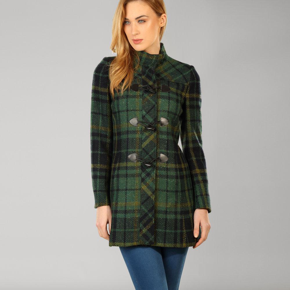 Triona-Design-Tweed-Duffle-Coat-SKU_3059_Green-Navy-Check_1.jpg