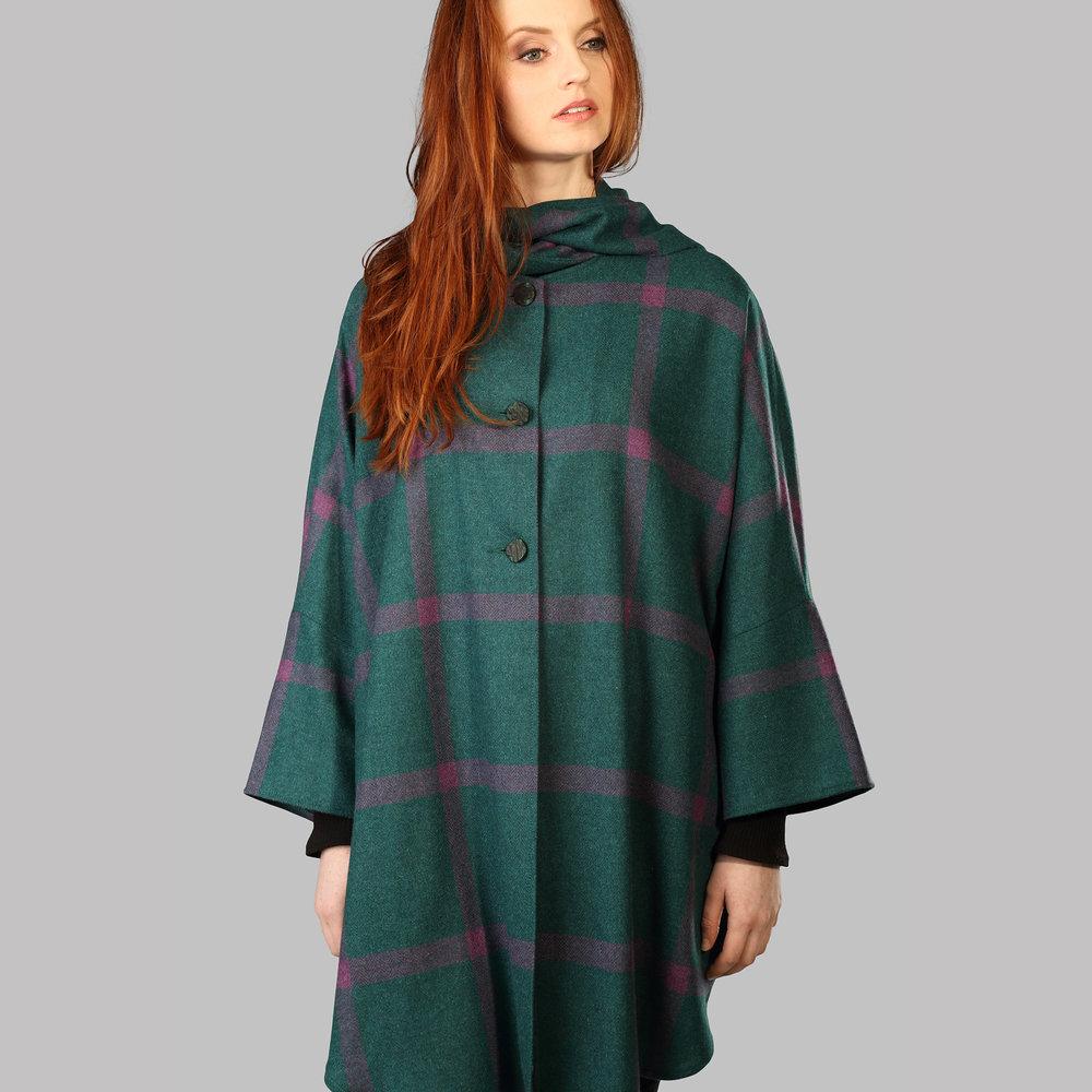 Triona-design-womens-tweed-cape-teal-green-windowpane_1.jpg