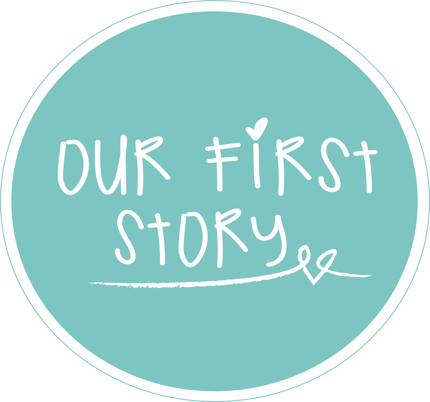Our First Story