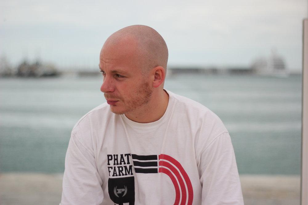 Sebb Junior (FRA) - Australia/NZ & Asia bookings onlyFACEBOOKSOUNDCLOUDINSTAGRAM