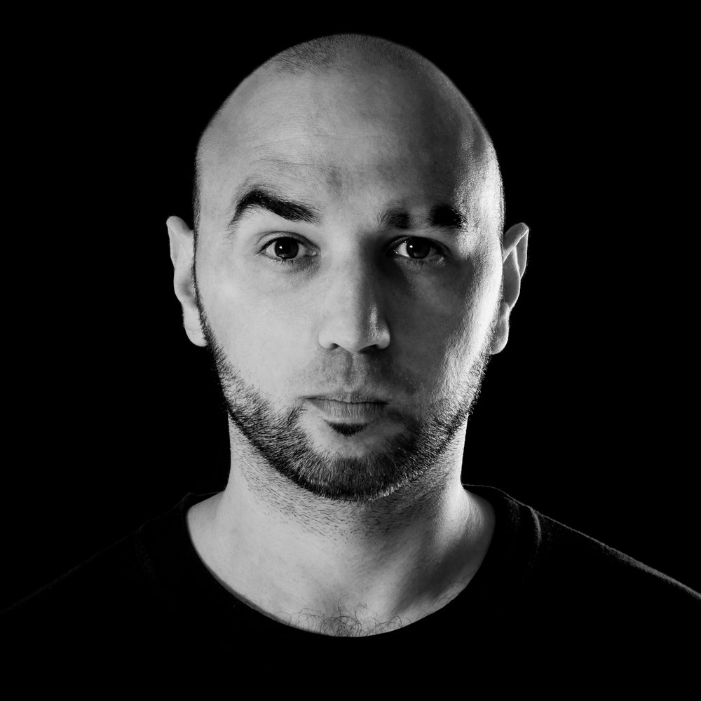 Angelo Ferreri (ITA) - FACEBOOKSOUNDCLOUDINSTAGRAM