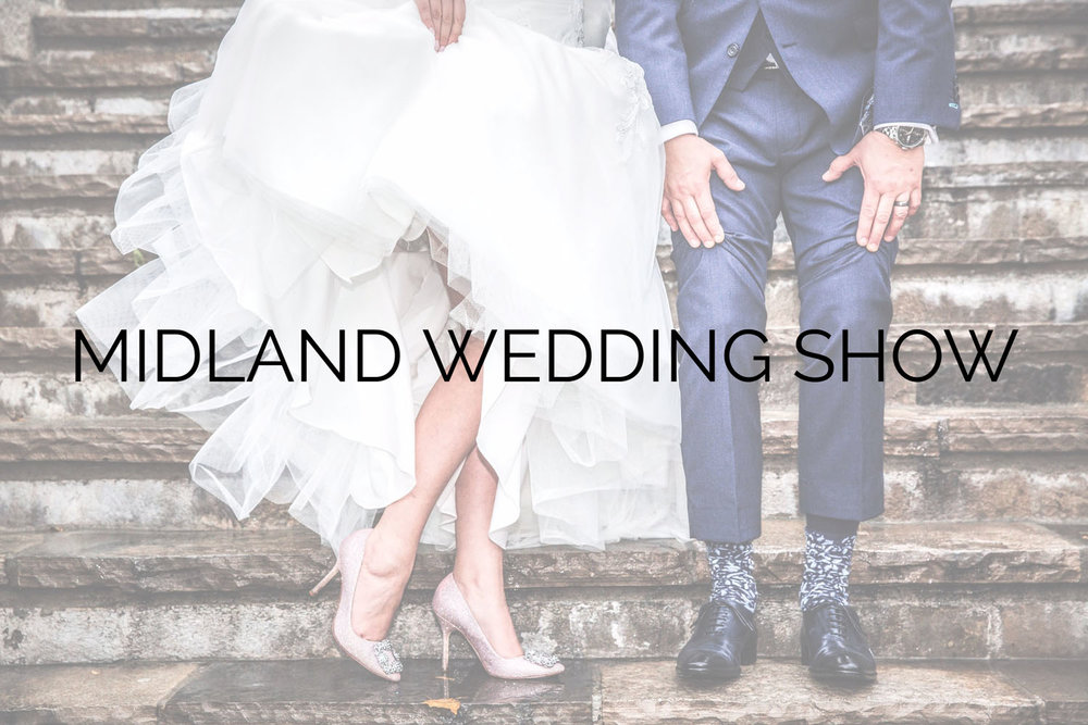 midland wedding show free tickets notton house photography