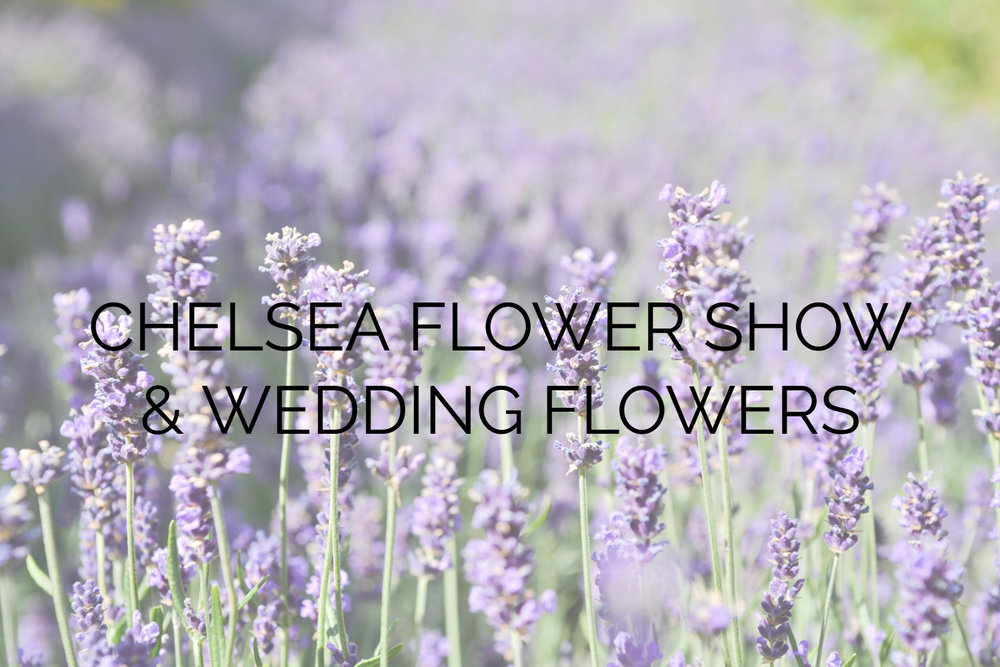 wedding flowers - tips for your big day