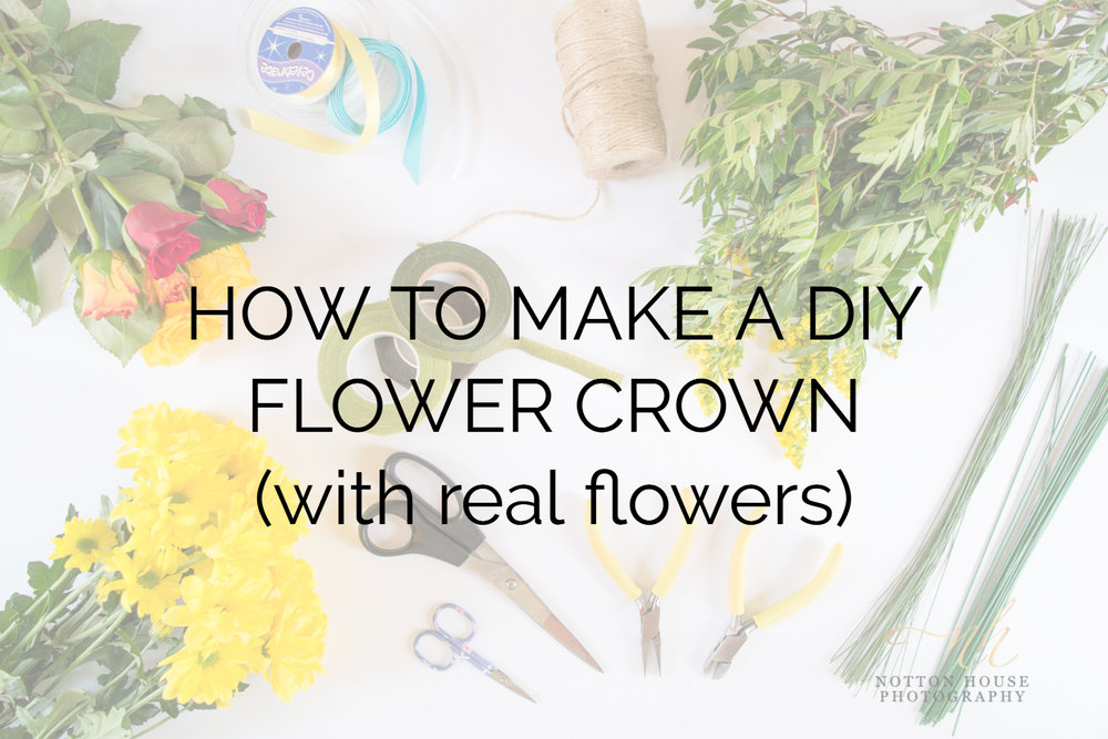 HOW TO MAKE A DIY FLOWER CROWN (with real flowers).jpg