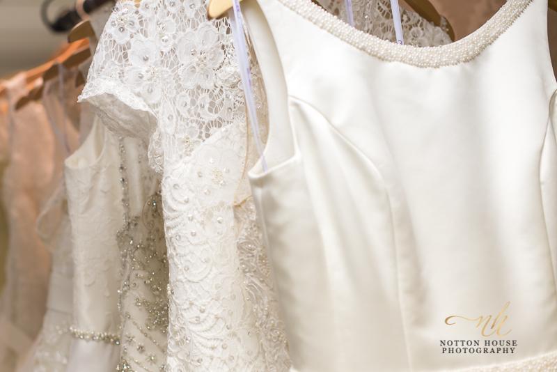 Exquisite wedding dresses by top designers in Bridgnorth