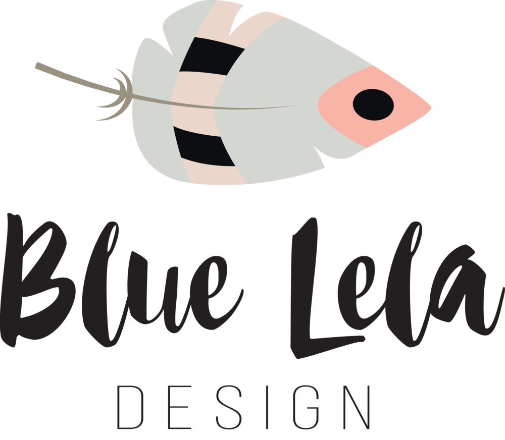 BlueLela Design