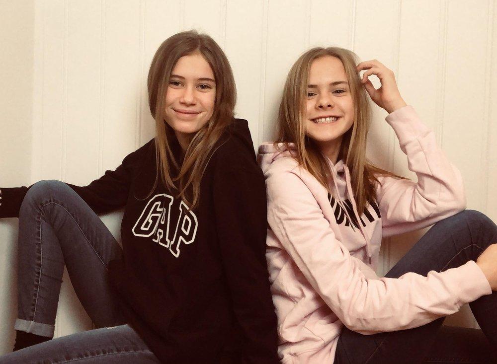 Isabella & Filippa