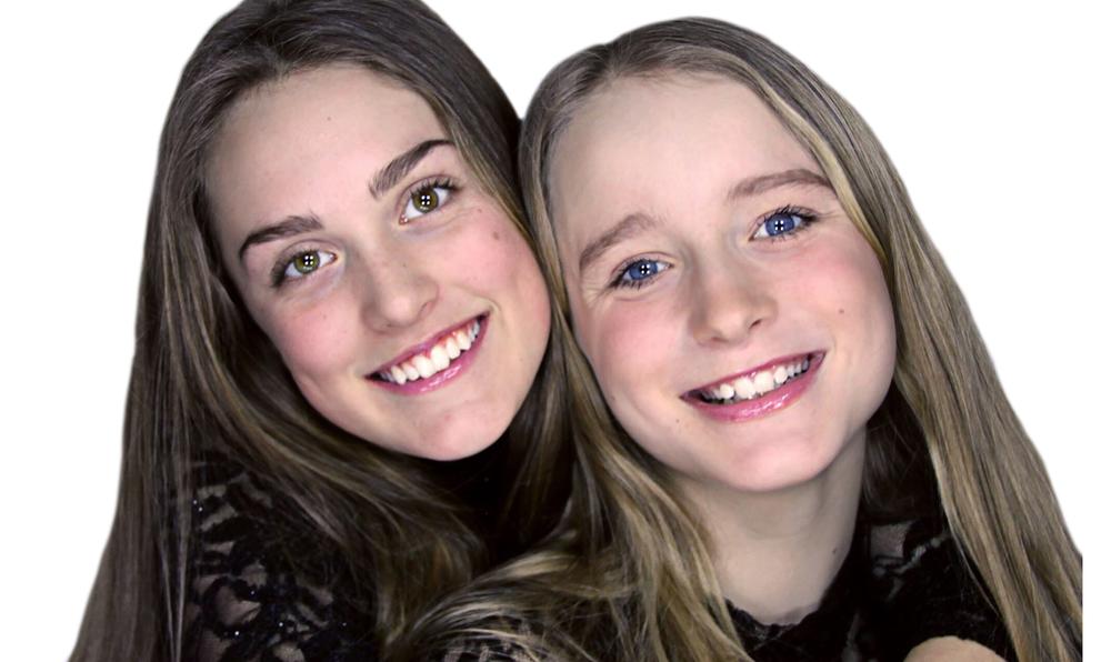 Mathilde & Rosa
