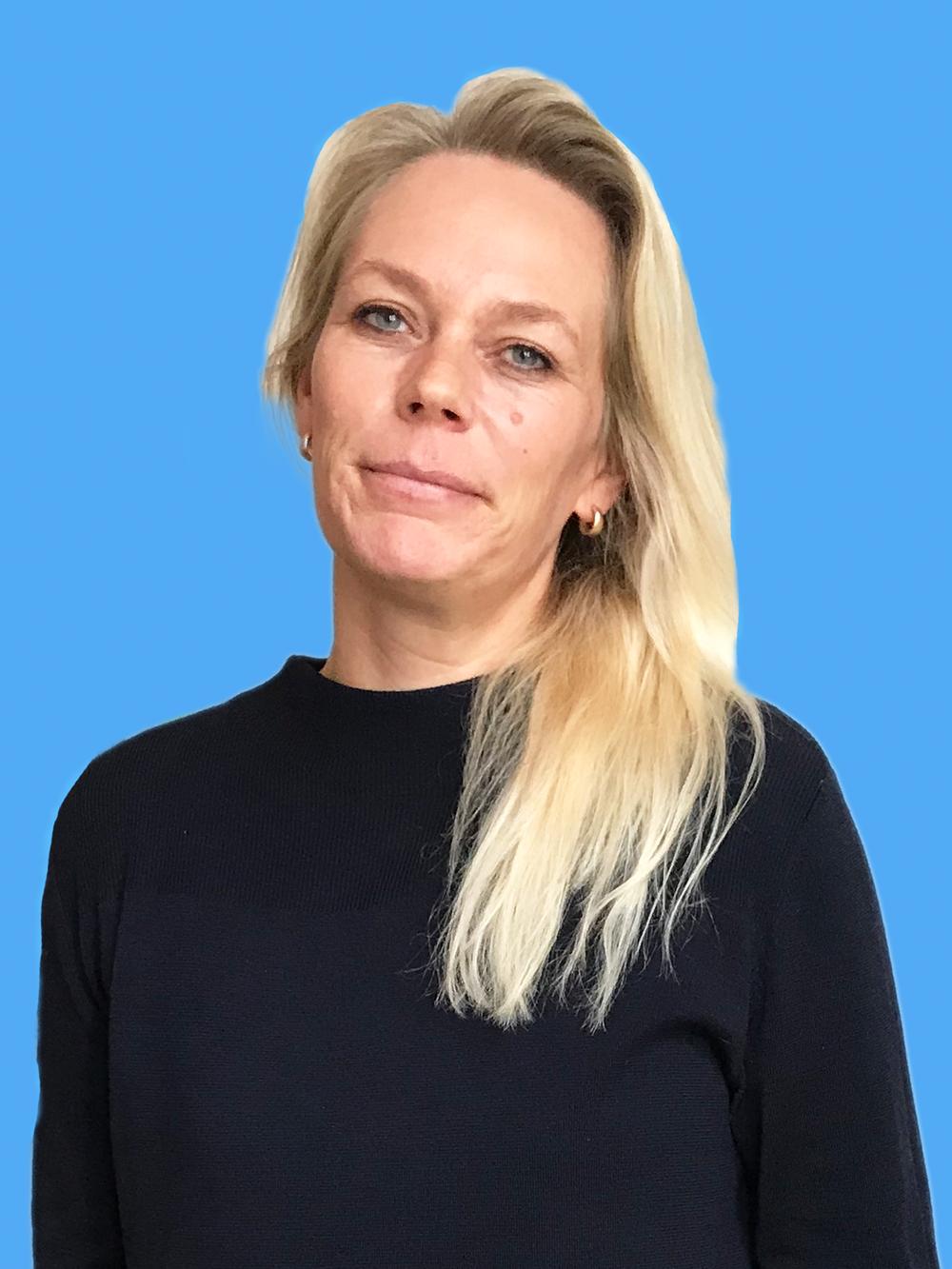 Eva Østergaard