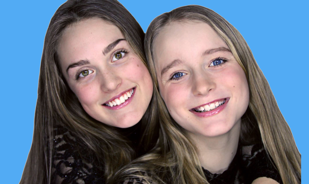 Mathilde og Rosa