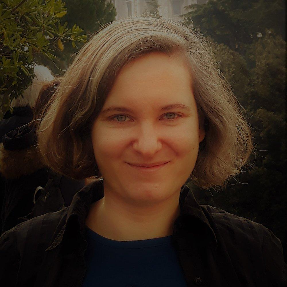 Franziska Rauchut, M.A.   Wissenschaftliche Mitarbeiterin am Institut für Journalismus der Hochschule Magdeburg-Stendal.  Mehr...