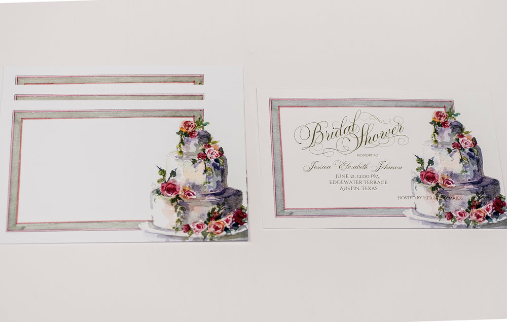 custom-stationery-wedding-cake-watercolor-framed.jpg