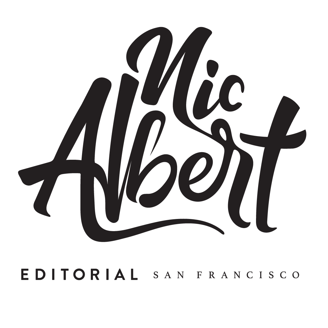 Nic Albert Editorial