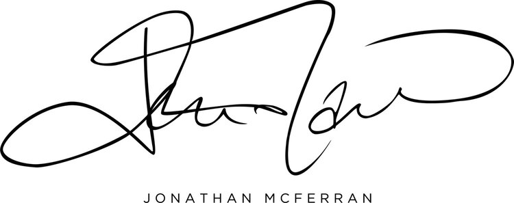 Jonathan McFerran | Official Website