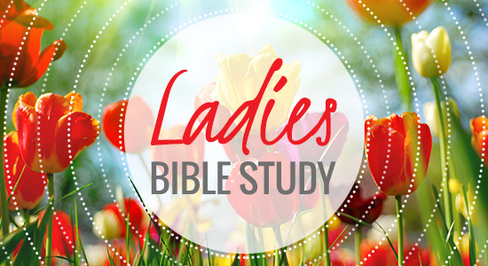 Wednesdays at 10:00am- Noon  - Every Wednesday morning at Hope, a Women's Bible Study group meets to study Scripture while also growing in friendship with one another.