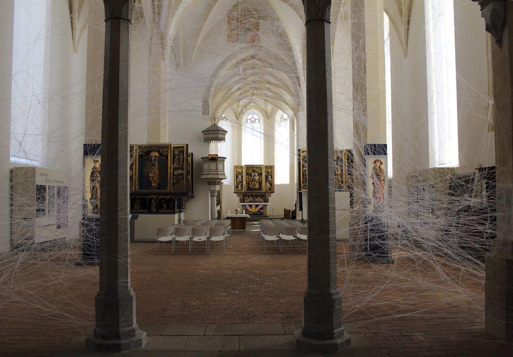 Kamenz, Klosterkirche, 2015