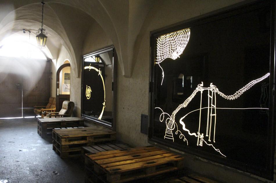 1_Durchgang vor dem Kulmbacher Kunstverein, 2016-2.jpg