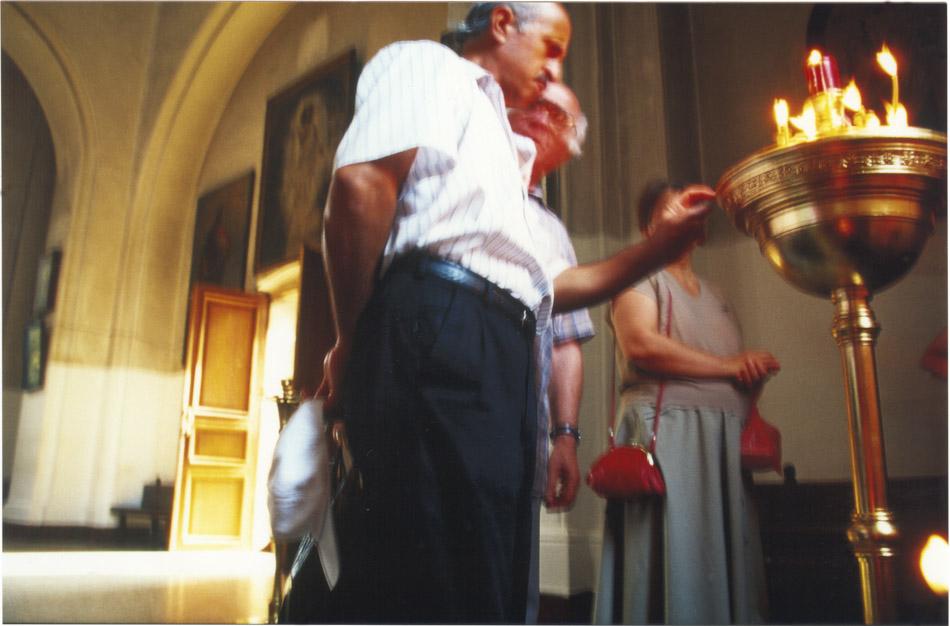 2001_Reise nach Georgien_Kwaschweti Kirche Tiflis, Georgien-2.jpg