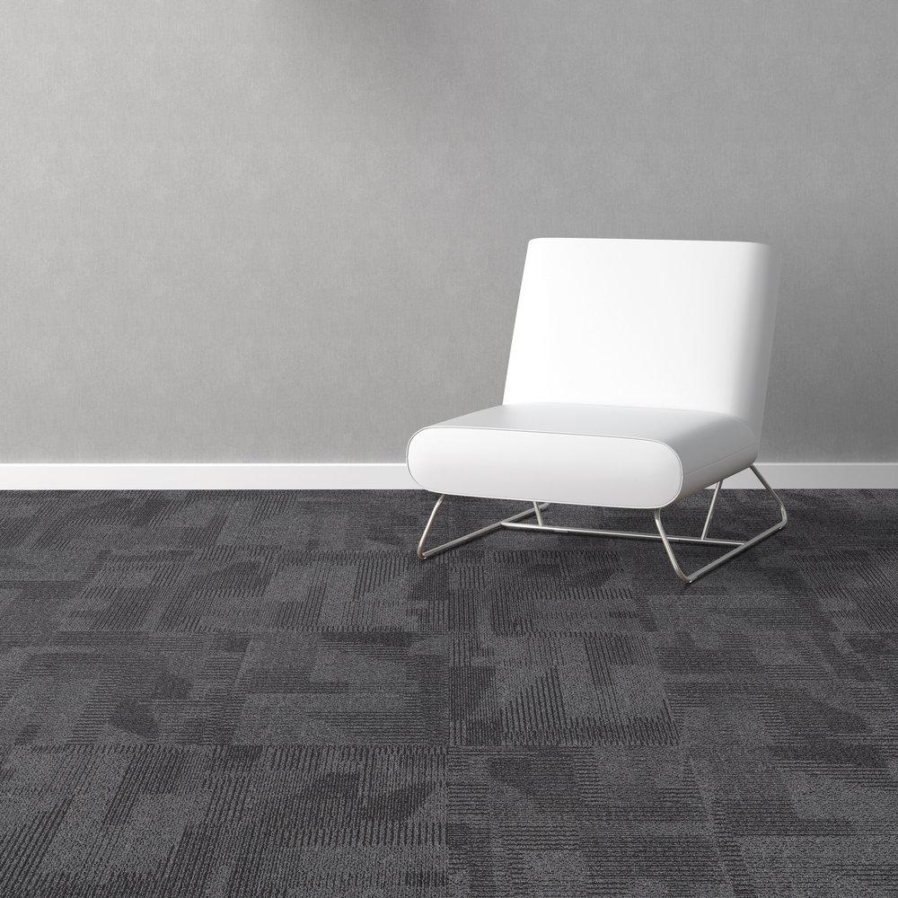 origins - Olefin Carpet Tile