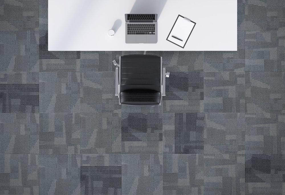 RADAR — 15125 Quarter Turn installation