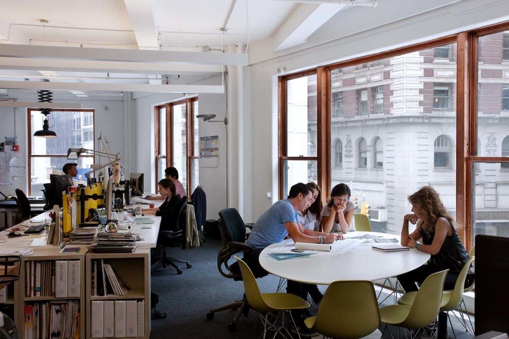 icrave an innovation design studio