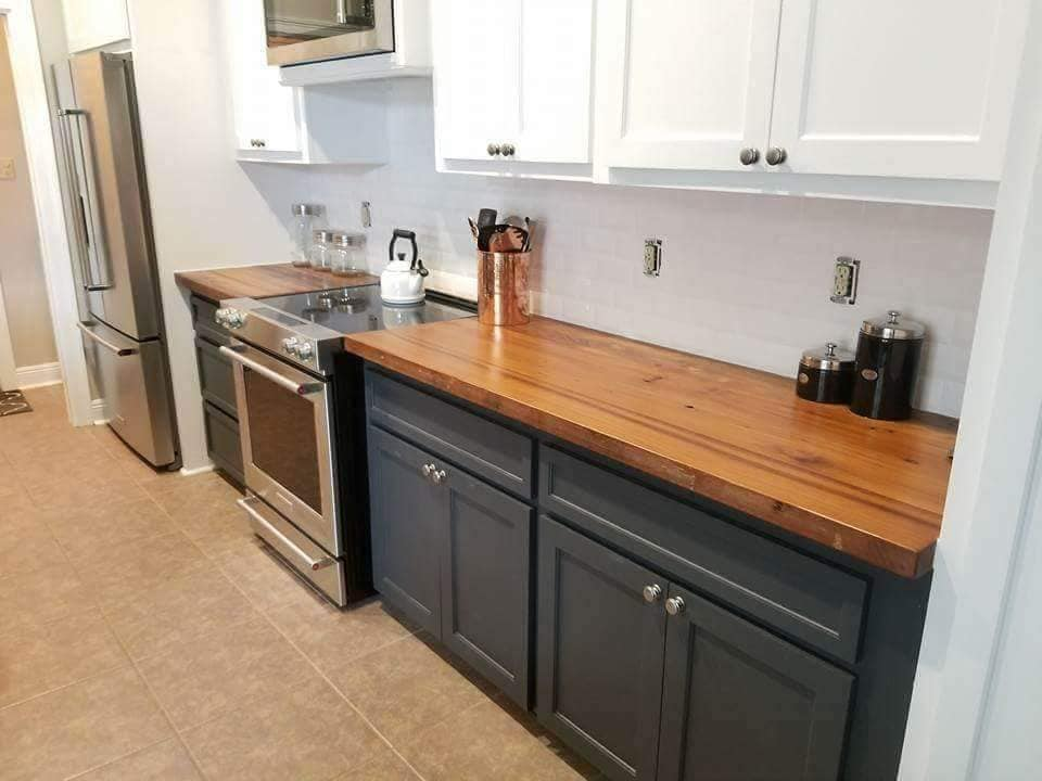 Wooden Countertops Cypress Furniture