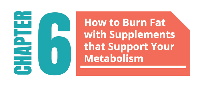 How to Burn Fat with Supplements that Support Your Metabolism