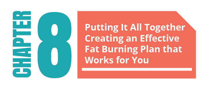 Creating an Effective Fat Burning Plan