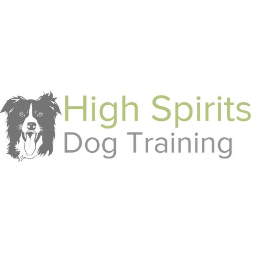 High Spirits Dog Training