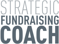 Strategic Fundraising Coach