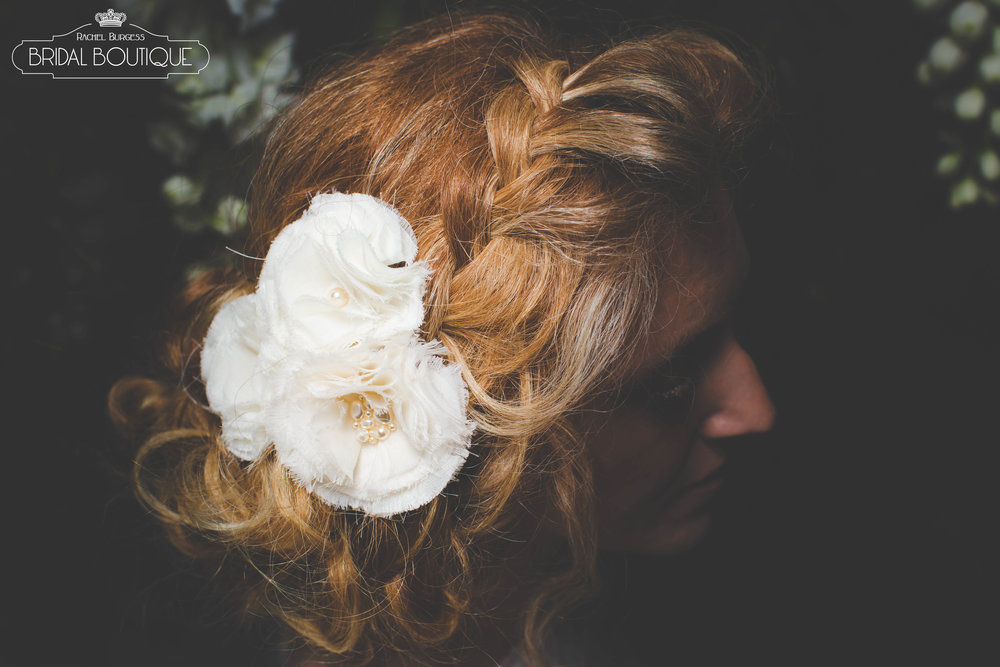Floral Pom Poms
