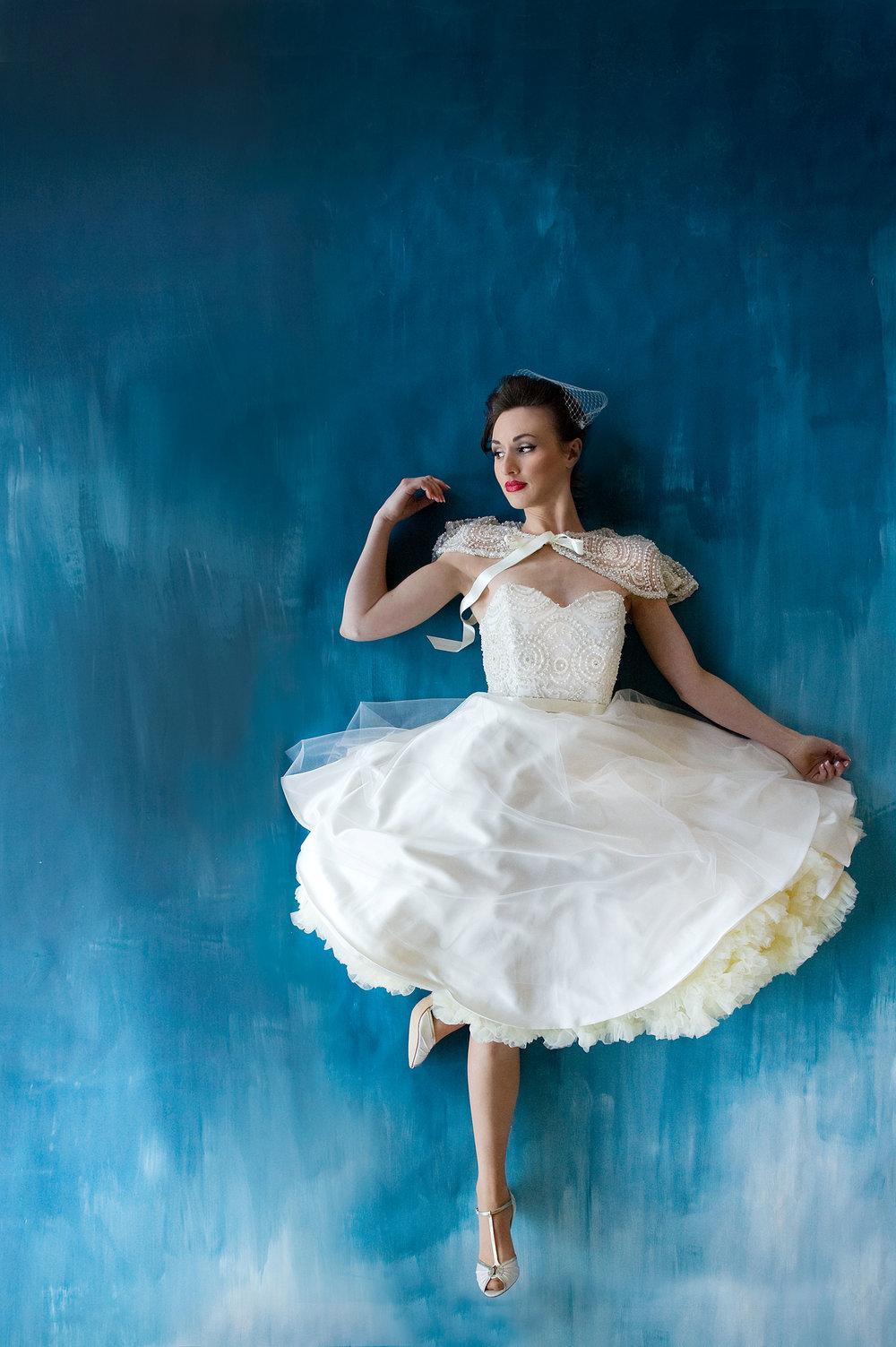 Annabelle by Helen Rhiannon