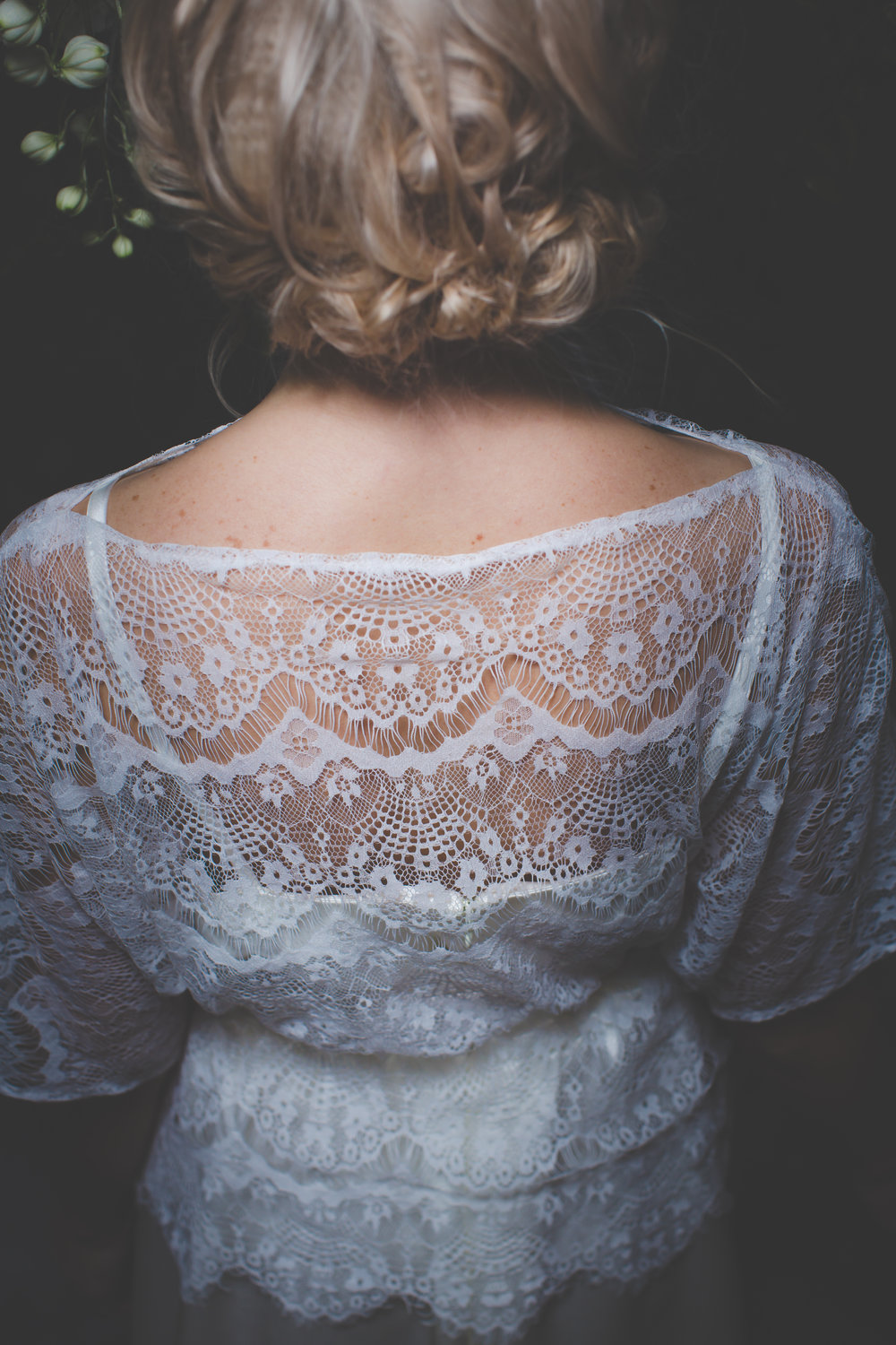 Rachel Burgess Bridal Boutique - 'Alys' (back) - handmade by 'Ffrog'. Photo By Jon Turtle Photographer..jpg