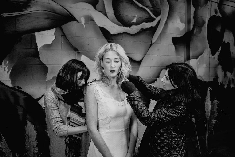 Rachel Burgess Bridal Boutique - Backstage Photoshoot 3.jpg