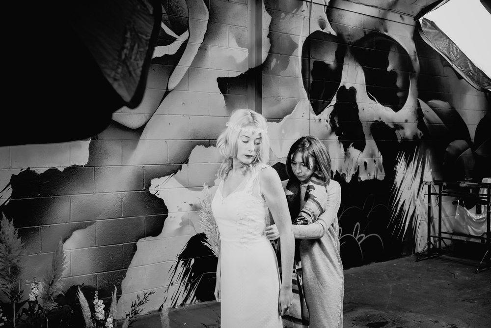 Rachel Burgess Bridal Boutique - Backstage Photoshoot 4.jpg