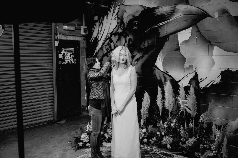 Rachel Burgess Bridal Boutique - Backstage Photoshoot 1.jpg