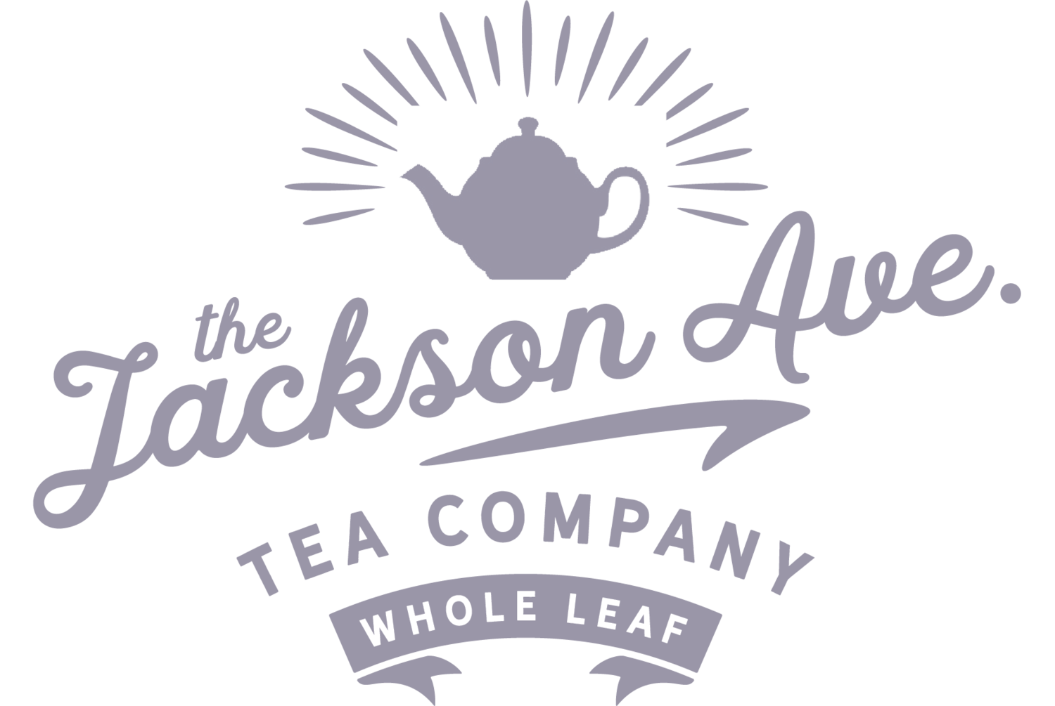 The Jackson Avenue Tea Company