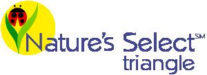 Nature's Select Triangle: Biological Lawn, Shrub & Tree Care