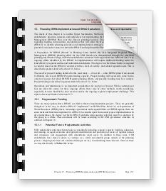 Chapter 15 - Finance