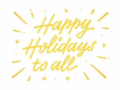 Happy Holidays #bollywerk fam! Tis the season for dancing! Let's bust a move with our loved ones this holiday season! ✨